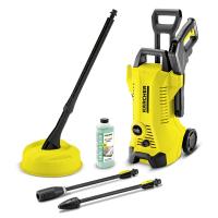 Vysokotlaký čistič KÄRCHER K 3 Full Control Home T150 1.676-022.0
