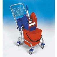 EASTMOP CLAROL 1x17 PLUS úklidový vozík - košík, kbelík