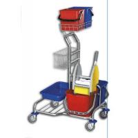 EASTMOP JOOKY PICCOLO III úklidový vozík - 2 kbelíky, košík, vanička