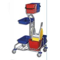 EASTMOP JOOKY PICCOLO IV úklidový vozík - 2 kbelíky, 2 vaničky