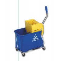 EASTMOP Plastový vozík malý
