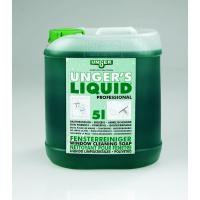 UNGER - liquid 5 l mycí přípravek