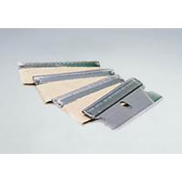 UNGER - náhradní žiletka pro SR50 (balení 5ks)