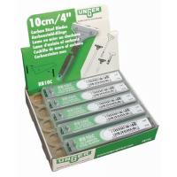 UNGER - žiletky pro SH00, SH25 10 kusů v plastovém boxu