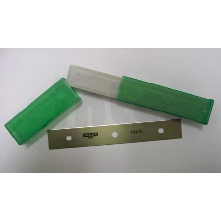 UNGER - Náhradních nože 10 cm, 25 ks pro EG150, TR100