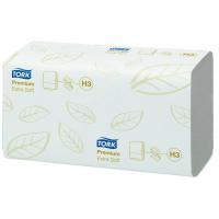 TORK Singlefold Extra Soft papírové ručníky - 3 000 útržků