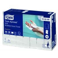 TORK Xpress® jemné papírové ručníky Multifold - 3 150 útržků