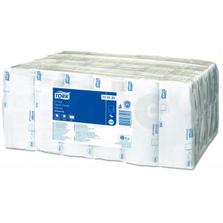 TORK C-fold papírové ručníky - 4 608 útržků