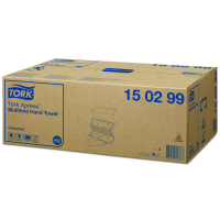 TORK Xpress® skládané papírové ručníky - 4 740 útržků
