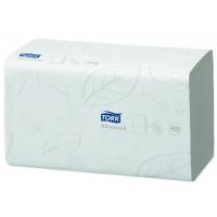 TORK Singlefold papírové ručníky Advanced - 3 750 útržků