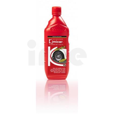 KIMICAR Nerolux pro lesk a ochranu pneumatik - 1 l