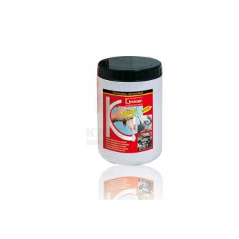 KIMICAR Manigel BL Bianco Liquido bílý tekutý gel na ruce - 5000 ml + dávkovač