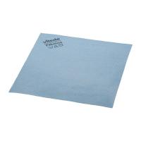VILEDA - Utěrka z mikrovlákna PVAmicro modrá, 35 x 38 cm - 1 ks