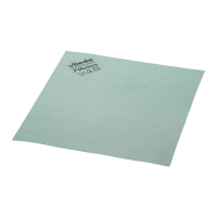 VILEDA - Utěrka z mikrovlákna PVAmicro zelená, 35 x 38 cm - 1 ks