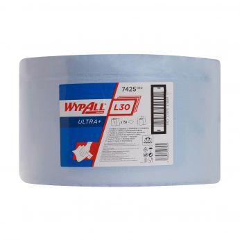 KIMBERLY-CLARK WYPALL L40 MODRÁ ROLE (7323) /1