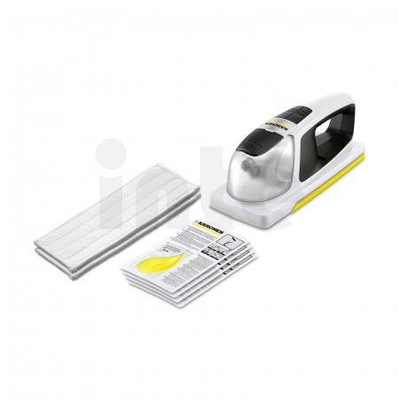 bateriová vibrační podložka KÄRCHER KV 4 Premium Vibrapad  1.633-930.0
