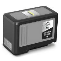 Baterie KÄRCHER Battery Power +36/75 (36 V/7,5 Ah) 2.445-043.0