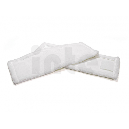 Mikro mop FLIPPER 40 cm bílý