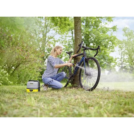 mobilní bateriový nízkotlaký čistič KÄRCHER OC 3 Plus 1.680-030.0