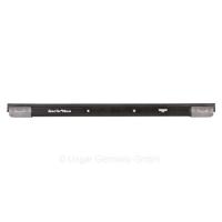 UNGER - ErgoTec®-NINJA hliníková lišta 20cm, s měkkou gumou, AC200