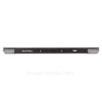 UNGER - ErgoTec®-NINJA hliníková lišta 30cm, s měkkou gumou, AC300