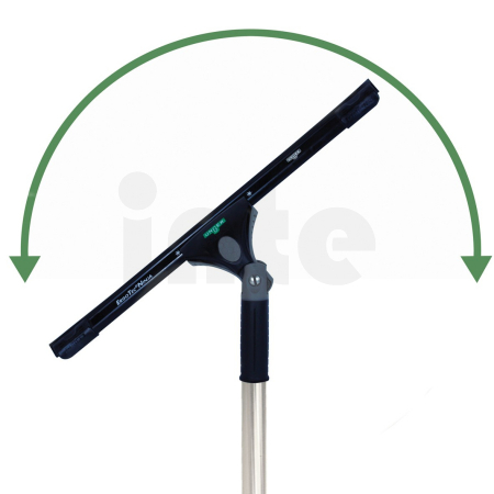UNGER - ErgoTec®-NINJA stěrka 30cm, komplet, 40°, EN300