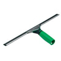 "UNGER - ErgoTec®-stěrka; 25cm/10"", komplet s měkkou gumou, ES250"