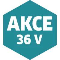 Akce 36V