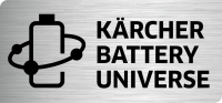 Kärcher Battery Universe