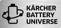 Kärcher Battery Universe